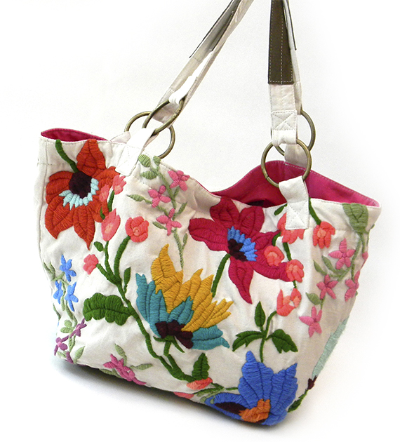 cartera-bordada-flor-india-natural