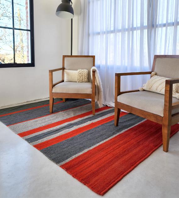 alfombra-roja-y-gris
