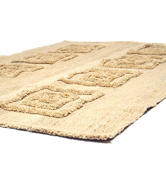 alfombra-de-pelo-cortado-cuadros