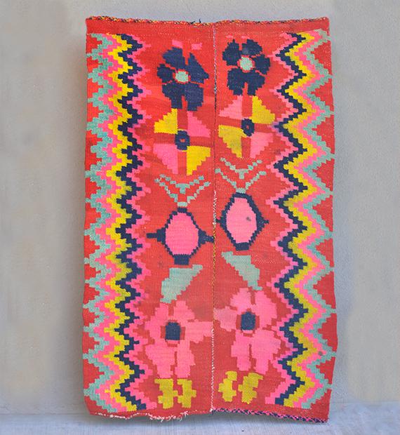 alfombra-antigua-flores