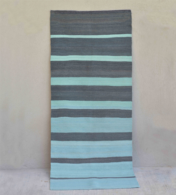 alfombra-de-pasillo-degradee-gris-y-turquesa