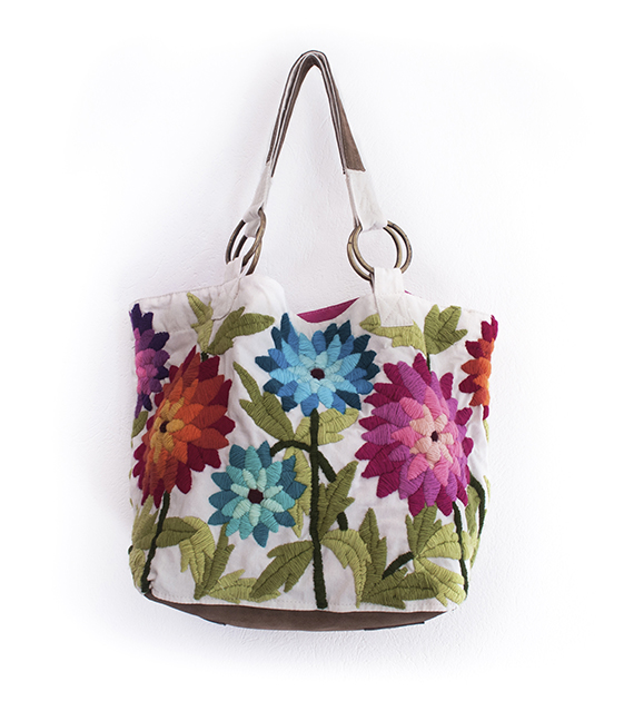 cartera-bordada-girasoles-natural