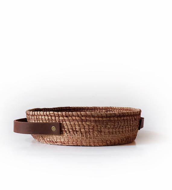 chaguar-medium-bread-basket-copper